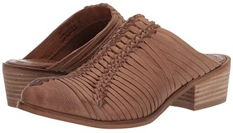 Sbicca Nellora (Tan) Women's Shoes