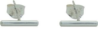 Nashelle Sticks & Stones Post Earrings