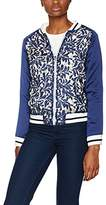 Goldie Women's Kiss of Fate Bomber Jacket