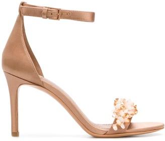 Tory Burch Logan stiletto sandals