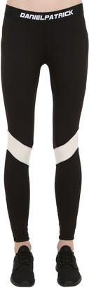 Daniel Patrick Dp Sport Leggings