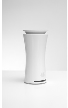 uHoo Smart Indoor Air Quality Sensor