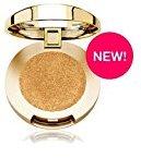 Milani Bella Eyes Gel Powder Eyeshadow, Bella Gold, 0.05 Ounce