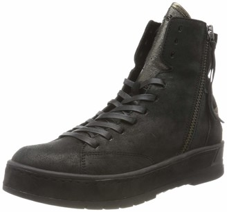 Crime London Women's Brixton Sneaker