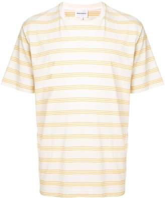 Norse Projects striped T-shirt