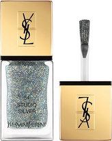 Saint Laurent La Laque Couture lasting nail polish