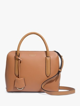 Radley Liverpool Street 2.0 Leather Small Multiway Bag