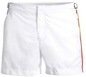 Orlebar Brown Men's Stonewall Pride Love Is Love Setter Swim Shorts