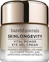 Bare Escentuals Skinlongevity Vital Power Eye Gel Cream