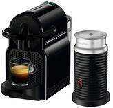 Nespresso Inissia Espresso Maker by De'Longhi with Aeroccino