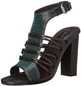 L.A.M.B. Women's Bedford Dress Sandal