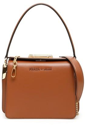 Prada Sybille Top-Handle Bag