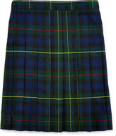 Izod Pleated Plaid Skirt - Girls 7-16