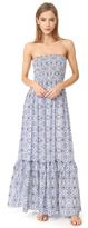 Cooper & Ella Nina Maxi Dress
