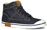 UGG Boys' Damian Sneakers