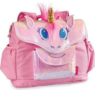 """Bixbee 10"""" Kids' Unicorn Backpack -"""