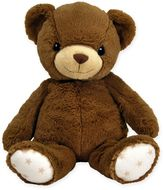 Cloud b Hugginz Bear Plush in Brown