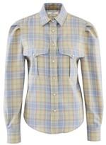 Etoile Isabel Marant Iflori shirt