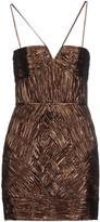 DSQUARED2 Short dresses - Item 34613276