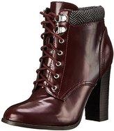 Qupid Women's Reborn-07 Boot