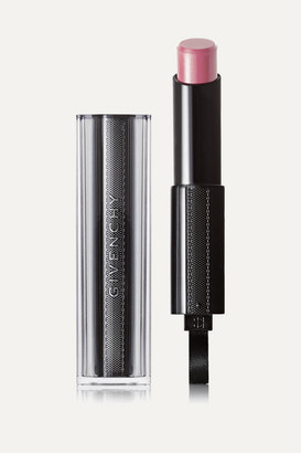 Givenchy Rouge Interdit Vinyl Lipstick - Violine Troublant No. 14