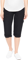 Motherhood Secret Fit Belly Convertible Maternity Pants