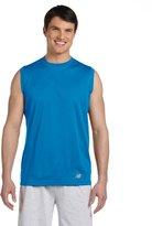 New Balance Men's Ndurance Athletic Workout T-Shirt, 3XL