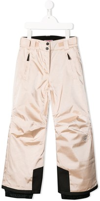 Rossignol Kids relaxed-fit logo ski trousers