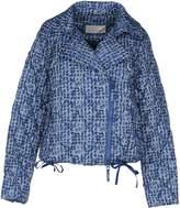 Ermanno Scervino Down jackets - Item 41733336