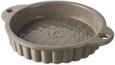 Revol Les Naturels Tartlet Pans - Set of 2 - Sesame Grey