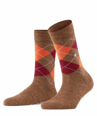 Burlington Women's Melange Marylebone Socks