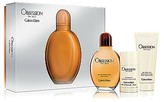Calvin Klein 3 Piece Obsession Gift Set For Him