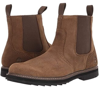 Timberland Squall Canyon Waterproof Side Zip Chelsea