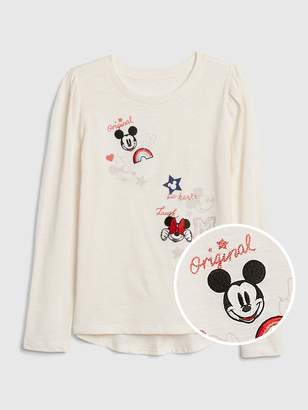 Gap GapKids | Disney Minnie Mouse and Mickey Mouse T-Shirt