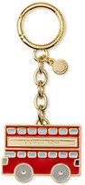 MICHAEL Michael Kors Double Decker Bus Key Charm