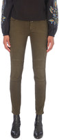 Closed Robyn military skinny jeans