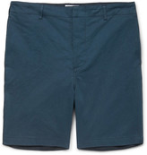 Fanmail - Organic Cotton And Linen Shorts