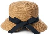 Cloche Sonoma Goods For Life Women's SONOMA Goods for Life Split-Back Hat
