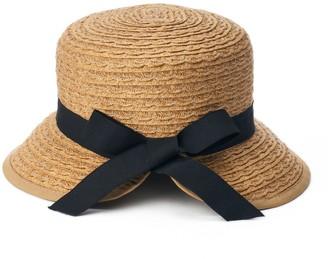 Cloche Women's SONOMA Goods for Life Split-Back Hat