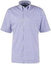Eterna Modern Fit Shirt Lavendel