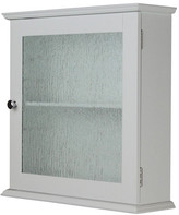 "Breakwater Bay Bennington 18.5"" W x 18.5"" H Surface Mount Beveled Medicine Cabinet"