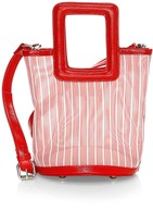 Solid And Striped The Cleo Square Handle Tote Bag