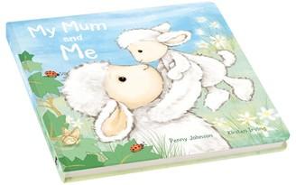 Jellycat My Mum And Me Children's Book