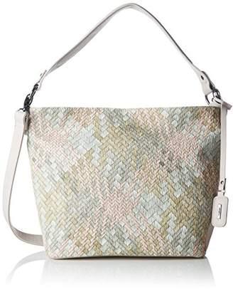 Rieker H1309-90 Women's Shoulder Bag,13x26x35 Centimeters (B x H x T)
