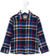 Maan - Jamie shirt - kids - Cotton/Spandex/Elastane - 6 yrs