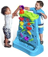 Step2 Waterfall Water Table Discovery Wall