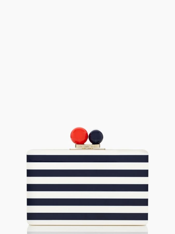 Kate Spade Get out of town rita
