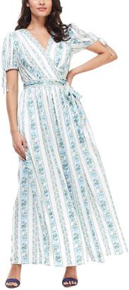 Gal Meets Glam Maxi Dress