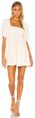 Free People Violet Mini Dress