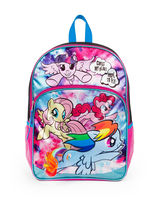 My Little Pony Galaxy Girl Backpack